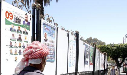 Le FFS retire une affiche sans photos des candidates