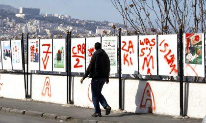 Une contribution de Youcef Benzatat – Crise politique et fatalité de la crise