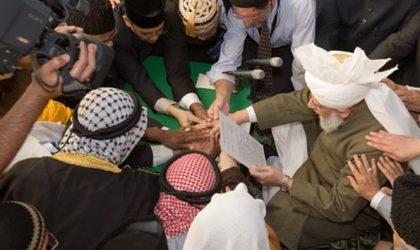 Les membres de la secte Ahmadiyya accusés d'espionnage