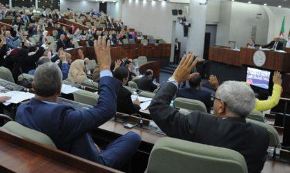 Démocratie et gouvernance : principales mesures du plan d'action du gouvernement