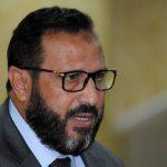 Hacène Aribi est un élément de l'ex-FIS infiltré dans les rouages de l'Etat. New Press