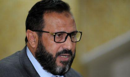 Le député proche de l'ex-FIS Hacène Aribi ministre dans le prochain gouvernement ?