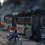 L'attentat a fait 126 morts dont 68 enfants. D. R.