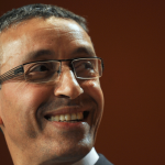 Azouz Begag : «Il n'y a aucune communauté musulmane en France». D. R.