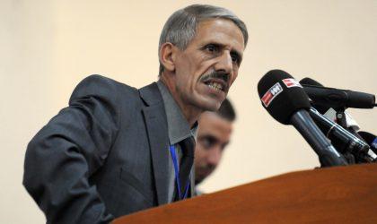 Le FFS appelle à un vote massif pour un changement «pacifique et radical»