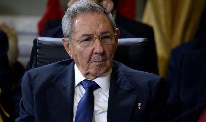La Havane tacle le Maroc et réaffirme son soutien aux Sahraouis