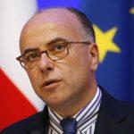 Bernard Cazeneuve. D. R.
