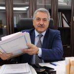 Chawki Acheuk-Youcef, directeur général de la Casnos. New Press