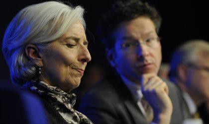Croissance en Algérie : le FMI confirme la tendance à la baisse