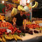Les chiffres de l'ONS renseignent sur la hausse des prix des fruits et légumes. New Press