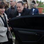 Houda-Imane Feraoun. New Press