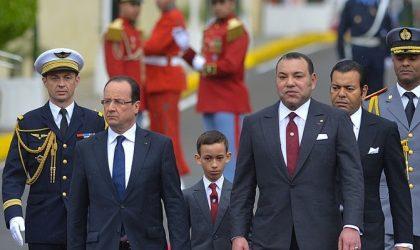 Humilié à Cuba et aux Etats-Unis : Mohammed VI cherche le réconfort à Paris