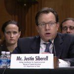 Justin Siberell, coordonnateur pour la lutte antiterroriste au Département d'Etat US. D. R.