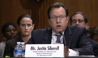 Justin Siberell : «L'Algérie est un partenaire clé»