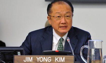 La Banque mondiale prévoit une croissance en baisse en Algérie