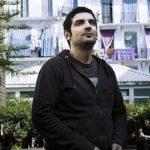 Karim Moussaoui. D. R