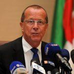 Le Représentant spécial du SG de l'ONU pour la Libye, Martin Kobler. New Press