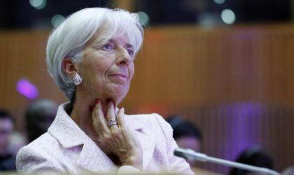 FMI : 400 milliards de dollars pour lutter contre les crises
