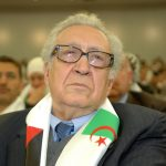 Pour Lakhdar Brahimi, «l'intervention de l'Otan en Libye a détruit le pays». New Press
