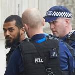 Le terroriste a été arrêté in extremis. D. R.