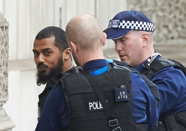 Une attaque terroriste déjouée in extremis à Londres