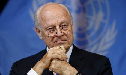 Syrie : les vraies négociations de paix pas encore commencées
