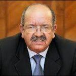 Abdelkader Messahel. D. R.
