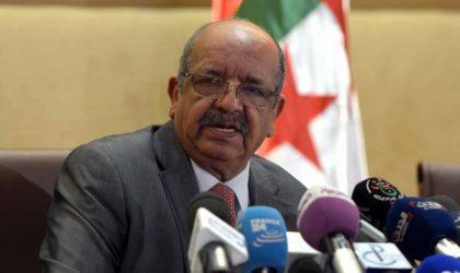 Alger: atelier sur la lutte contre l'extrémisme violent et le terrorisme