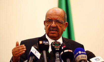 Le dialogue algéro-américain reprend jeudi à Washington