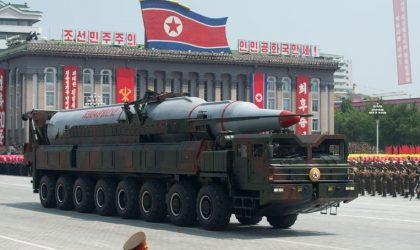 Trump provoque la Corée du Nord et veut engager son pays dans un nouveau Vietnam