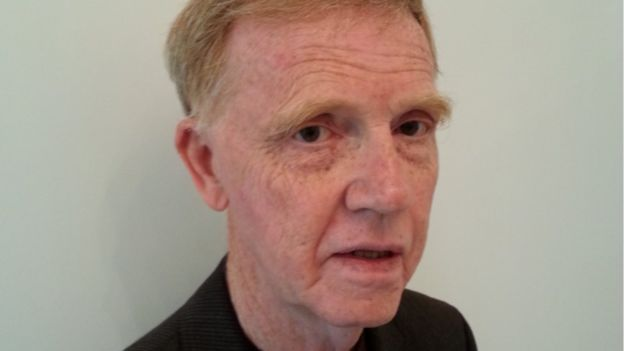 Peter Ford : «Les informations sur Idlib proviennent de l'opposition syrienne.» D. R.