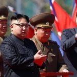 Les dirigeants nord-coréens utiliseront-ils l'arme nucléaire en cas d'agression ? D. R.