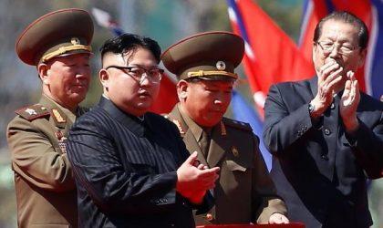 La Chine suspend ses vols vers la Corée du Nord : attaque américaine imminente ?