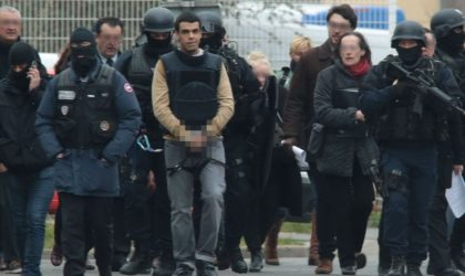 Sid Ahmed Ghlam ciblé par la justice algérienne