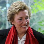 Suzanne Sholte, présidente de l'ONG américaine US Western Sahara Foundation. D. R.