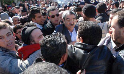 Evénements de Kabylie, MAK, Matoub : les révélations d'un ex-cadre du RCD sur Sadi