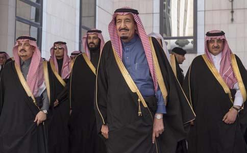 Vers quel printemps s'achemine l'Arabie Saoudite ?