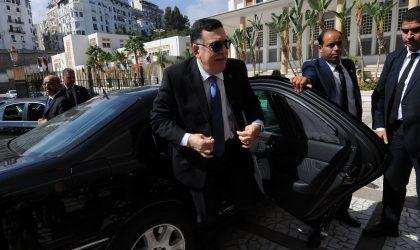 Après le refus catégorique d'Alger : Al-Sarraj accepte de faire le gendarme pour l'Europe