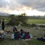 Des familles syriennes réfugiées au Maroc livrées à elles-mêmes. D. R.
