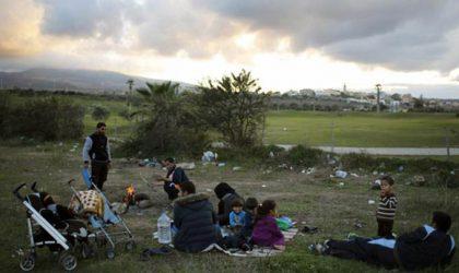 Réfugiés maltraités au Maroc : l'Association marocaine des droits humains dénonce