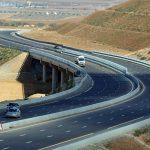 L'un des projets concerne le péage sur l'autoroute Est-Ouest. New Press