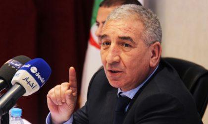 Benhamadi : «La Tunisie, une plateforme pour nos exportations»