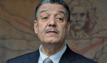 Boudiaf : «Les référents réglementaires ont montré leurs limites»