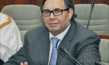 Le Comité de défense du FLN en France répond au député Djamel Bourras