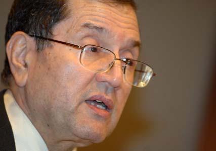 L'exploitation du gaz de schiste n'est pas à l'ordre du jour, selon Boutarfa. New Press