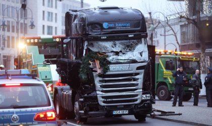 L'attentat de Stockholm résonne comme un avertissement à tous les pays d'Europe