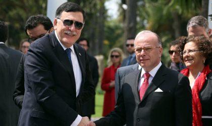 La France confirme son double jeu en Libye