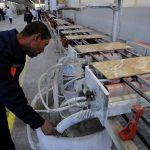 La céramique algérienne est concurrencée malgré son excellente qualité. New Press
