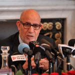 Abdelouahab Derbal, président de la HIISE. New Press