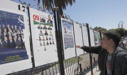 Le fort risque d'abstention préoccupe les participants aux législatives